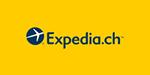 Expedia CH logo