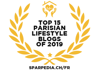 Top 15 Parisian Lifestyle Blogs of 2019