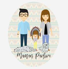 Meilleurs Blogs Pour Mamans De 2019 mamanpavlova.com