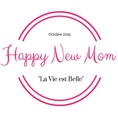 Meilleurs Blogs Pour Mamans De 2019 happynewmom.fr