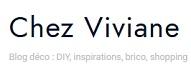 chezviviane Les Meilleurs Blogs DIY de 2019
