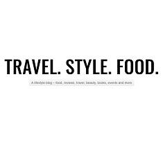 European lifestyle bloggers Award 2019 | Travel.Style.Food