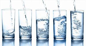 Driken Water