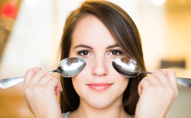 How to remove dark circles