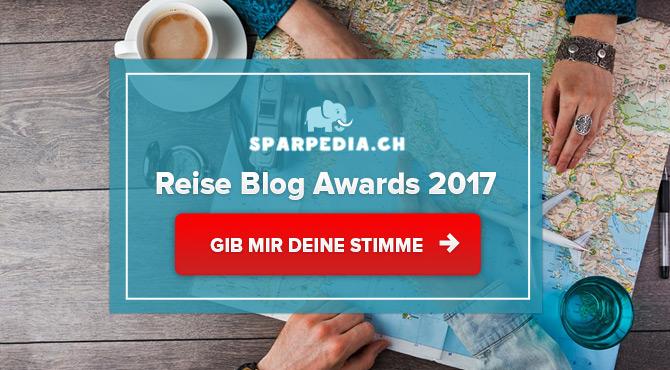 Reise Blog Awards 2017