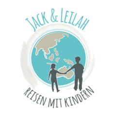 Jack & Leilah
