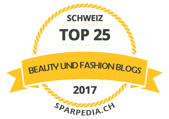 Top 25 der Schweizer Beauty und Fashion Blogs