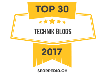 Top 20 Technik Blogs