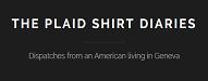 Plaid Shirt Diaries