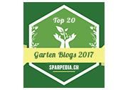Die 20 besten deutschsprachigen Garten Blogs