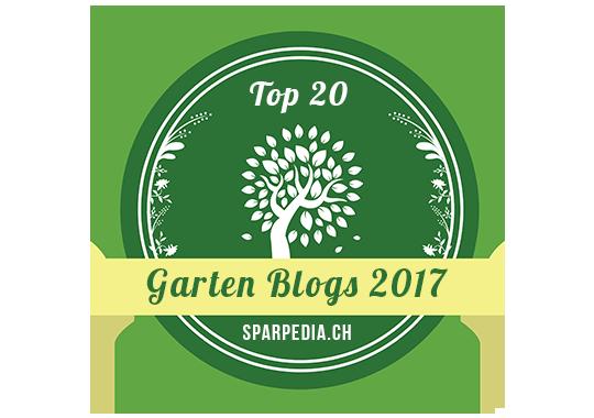 Banner für Die 20 besten deutschsprachigen Garten Blogs