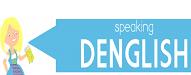 speaking-denglish