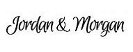 Jordan and Morgan