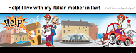 helpilivewithmyitalianmotherinlaw