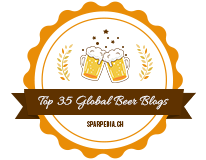 Banners for Top 35 Global Beer Blogs