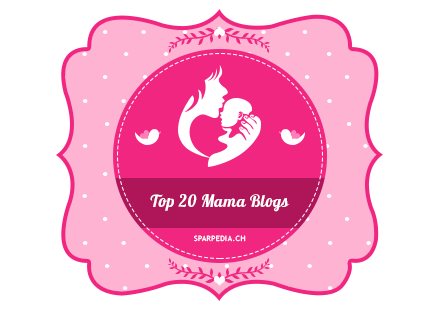 Top 20 Mama Blogs 2018