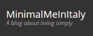 minimalmeinitaly