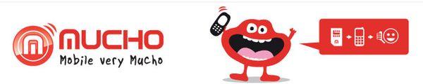 Mucho mobile online aufladen