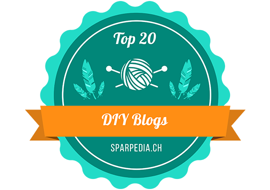 Banners for Top 20 DIY Blogs