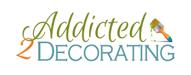 addicted2decorating.com