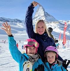Familien Blogs Award | Mom in Zurich