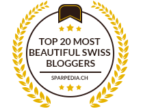 Banners For Top 20 Most Beautiful Swiss Bloggers
