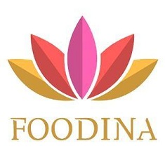 Einflussreiche Koch Blogs Award 2019 foodina.eu