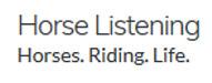 horselistening