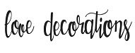 Top 20 Deutsche DIY Blogs lovedecorations.de
