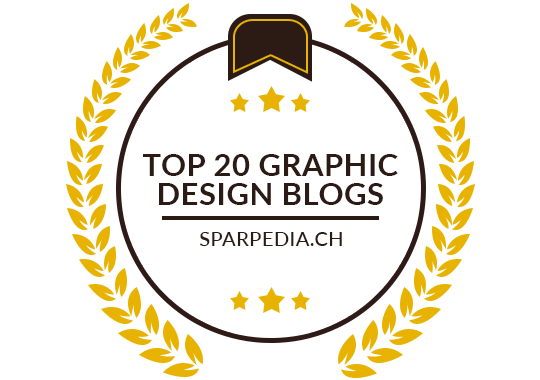 Banners for Top 20 Graphic Design Blogs