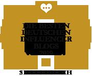 Banner für Die besten deutschen Influencer Blogs