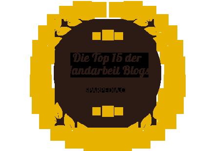 Die Top 15 der Handarbeit Blogs
