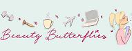 Die besten deutschen Influencer Blogs 2019 beautybutterflies.de