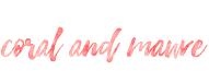 Die besten deutschen Influencer Blogs 2019 coralandmauve.at