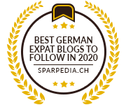 Banners for Best German Expat Blogs to follow in 2020