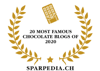 Banners for 20 Most Famous Chocolate Blogs of 2020