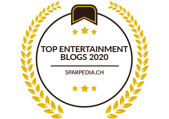 Banners for Entertainment Blogs 2020