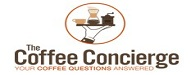 25 Coffee Lover Blogs of 2020 thecoffeeconcierge.net