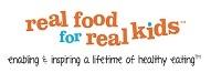 Top kids food blog 2020 | Real Food for Kids