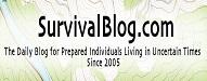 Top Survival Blogs 2020 | Survival blog