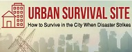 Top Survival Blogs 2020 | Urvan Survival