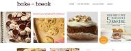 Top 25 Baking Blogs of 2020 bakeorbreak.com