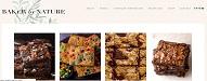 Top 25 Baking Blogs of 2020 bakerbynature.com