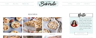 Top 25 Baking Blogs of 2020 bakerita.com
