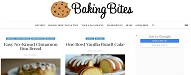 Top 25 Baking Blogs of 2020 bakingbites.com