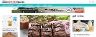Top 25 Baking Blogs of 2020 biggerbolderbaking.com