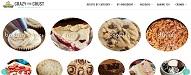 Top 25 Baking Blogs of 2020 crazyforcrust.com