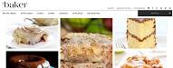 Top 25 Baking Blogs of 2020 iambaker.net