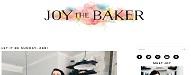 Top 25 Baking Blogs of 2020 joythebaker.com
