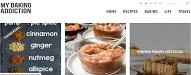 Top 25 Baking Blogs of 2020 mybakingaddiction.com